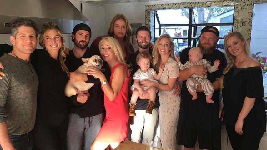 Caitlyn Jenners Familie