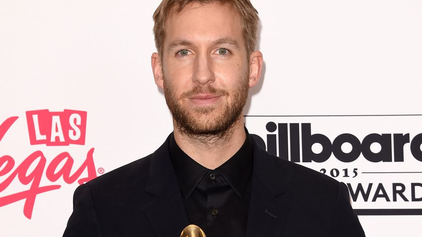 "Calvin Harris bei den ""Billboard Music Awards"""