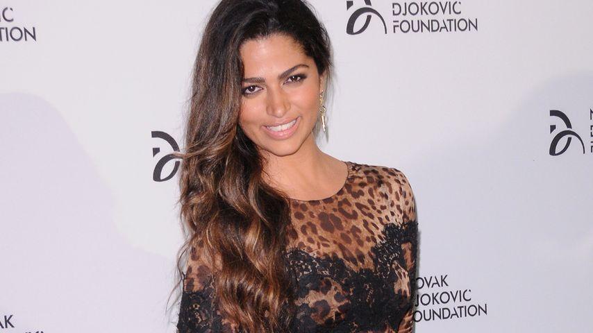 Camila Alves: Mehr auf den Rippen & stolz drauf!