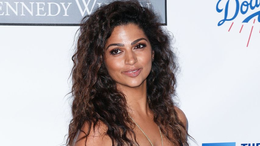 "Camila Alves  Camila Alves bei der ""Blue Diamond Gala"" der Los Angeles Dodgers Foundation"