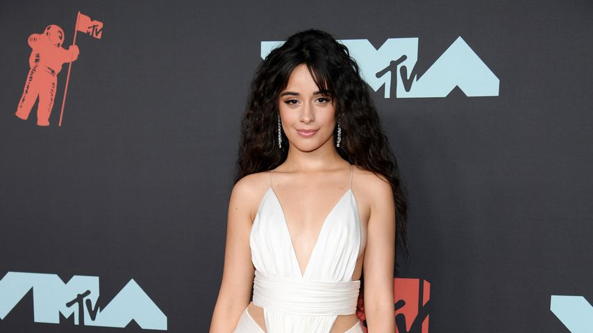 Camila Cabello bei den MTV Video Music Awards 2019