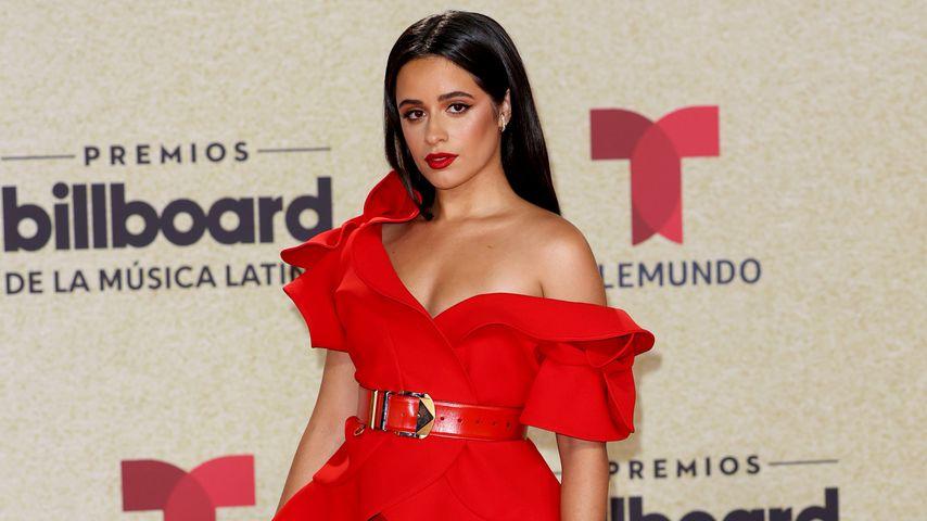 Camila Cabello im September 2021