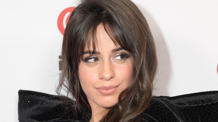 Camila Cabello im Dezember 2019