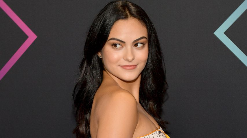 Camila Mendes bei den People's Choice Awards 2018