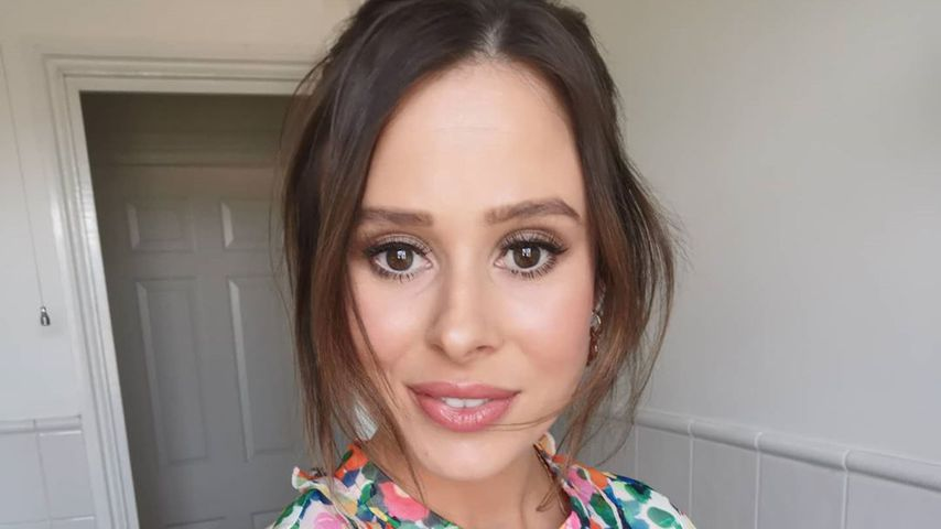 Camilla Thurlow, Mai 2020