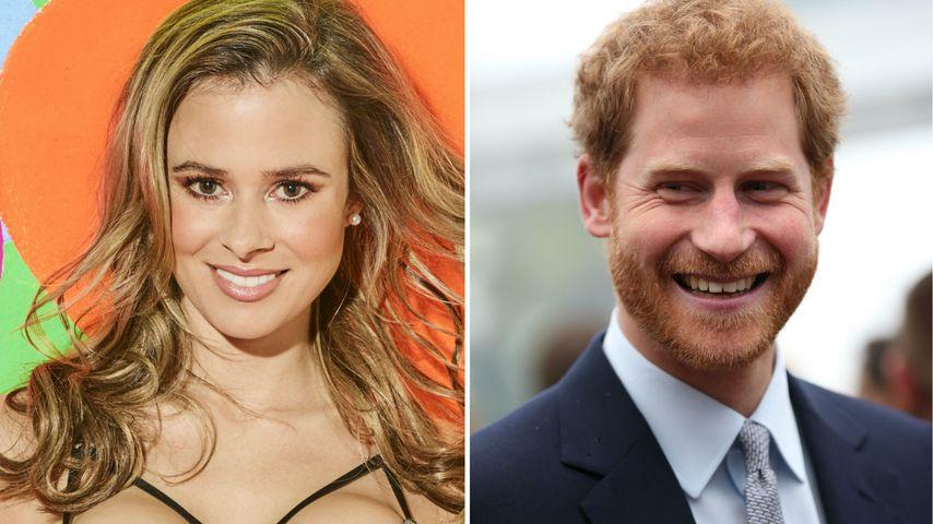 """""""Love Island""""-Camilla: Sie spricht über Prinz Harry-Liebelei"""