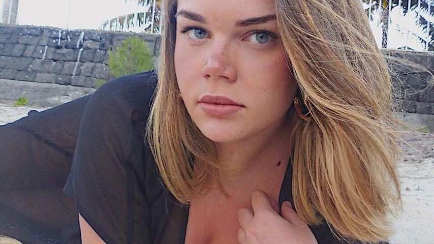 Grace Kellys Enkelin Camille Gottlieb hat 14 Kilo abgenommen