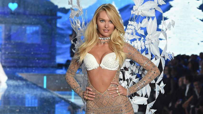 """Victoria's Secret""-Engel Candice Swanepoel ist schwanger!"