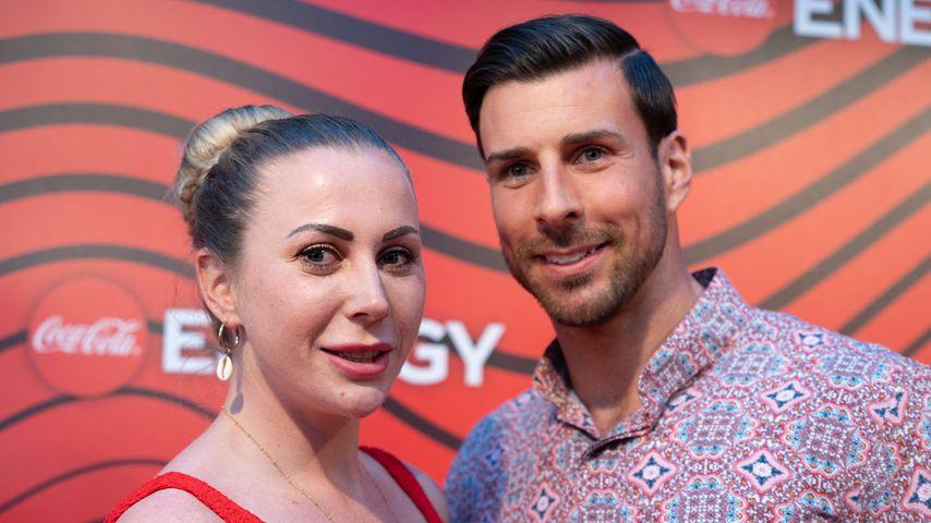 Caona und Leonard Freier 2019 in Hamburg