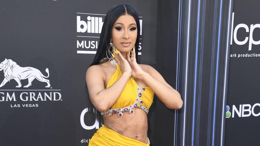 Cardi B im Mai 2019 in Las Vegas