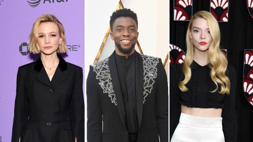 Das sind alle Gewinner der Critics' Choice Awards 2021!