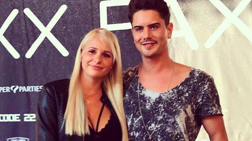 """Datingphase"": Carina Spack & Domi Bruntner doch ein Paar?"