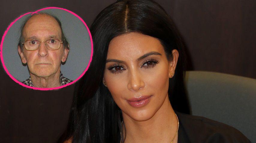 Skurriler Fall: Kim-Kardashian-Hater stellt sich der Polizei