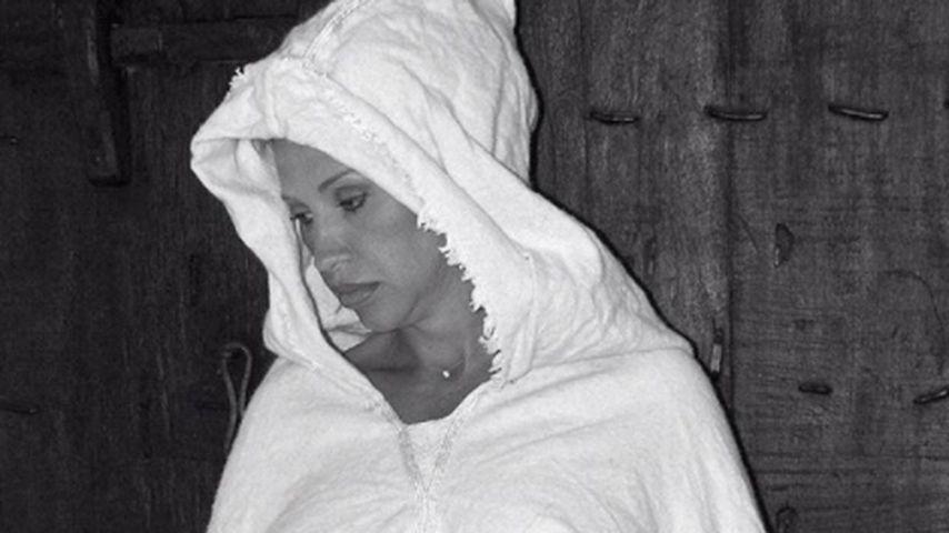 Carmen Geiss während ihrer Schwangerschaft