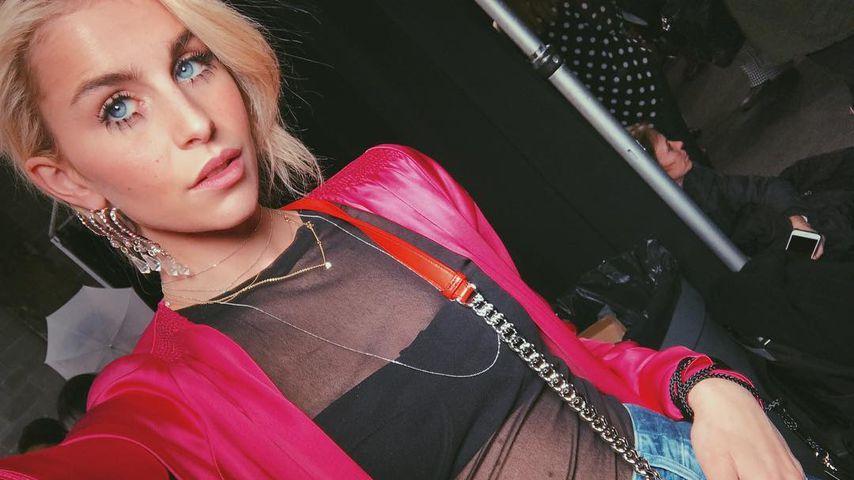 Caro Daur, deutsche Mode-Bloggerin