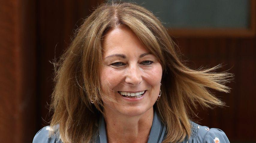 Carole Middleton, Unternehmerin