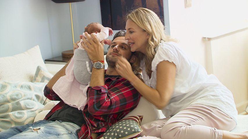 Fürs Baby durch die Hölle: Caroline Beil über Hormontherapie