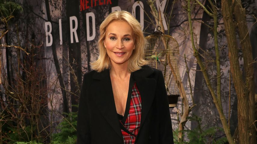 Caroline Beil im November 2018 in Berlin