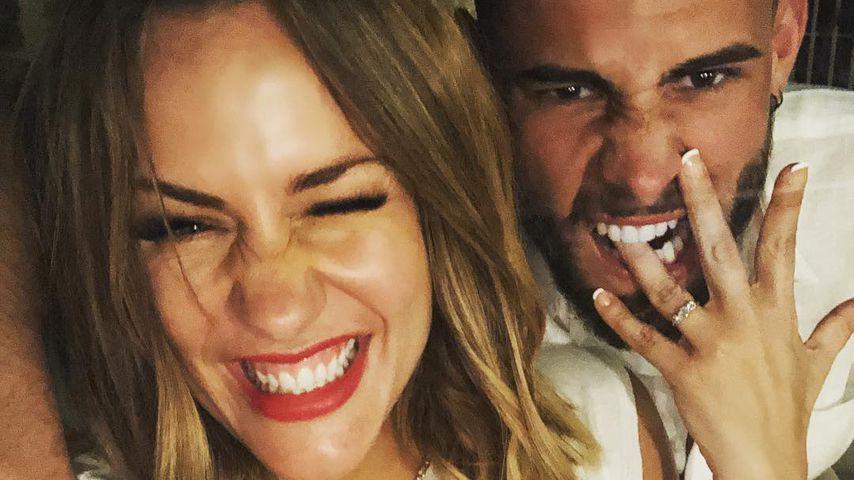 Caroline Flack: Ex-Freundin von Harry Styles ist verlobt!