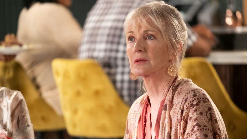 "Caroline Lagerfelt als Paula Vreeland in ""Süße Magnolien"""