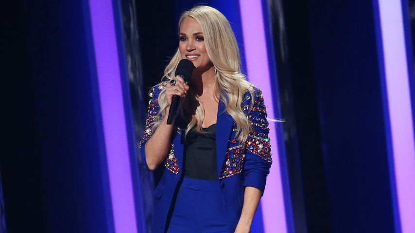 Carrie Underwood, Country-Star