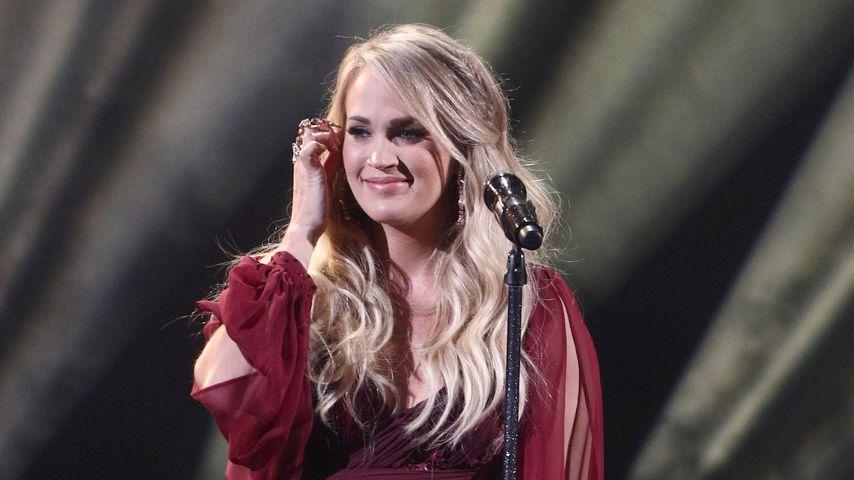 Carrie Underwood, US-amerikanische Sängerin