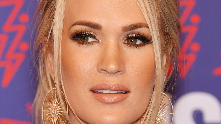 Schwerer Vorwurf: Hat Carrie Underwood einen Song geklaut?