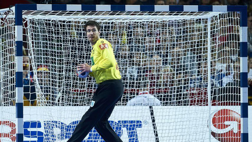 Handballer Carsten Lichtlein