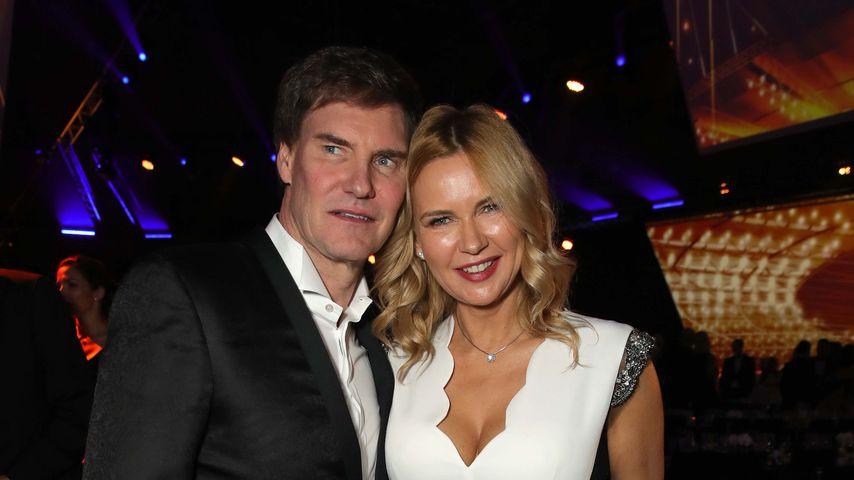 Carsten Maschmeyer und Veronica Ferres im Februar 2019