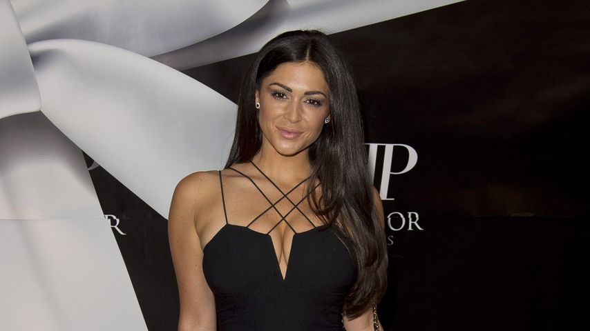 Casey Batchelor in London