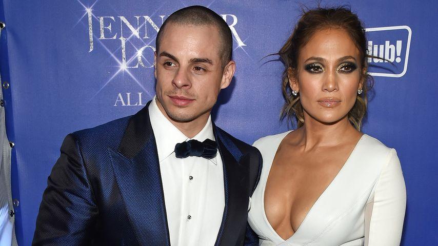 Das stinkt! Jennifer Lopez verärgert Nachbarn mit Pferdemist