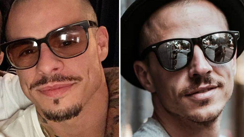 Casper-Smart-Double: Dieser YouTuber sieht aus wie J.Los Ex!