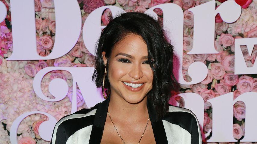 Cassie in Los Angeles im Mai 2018