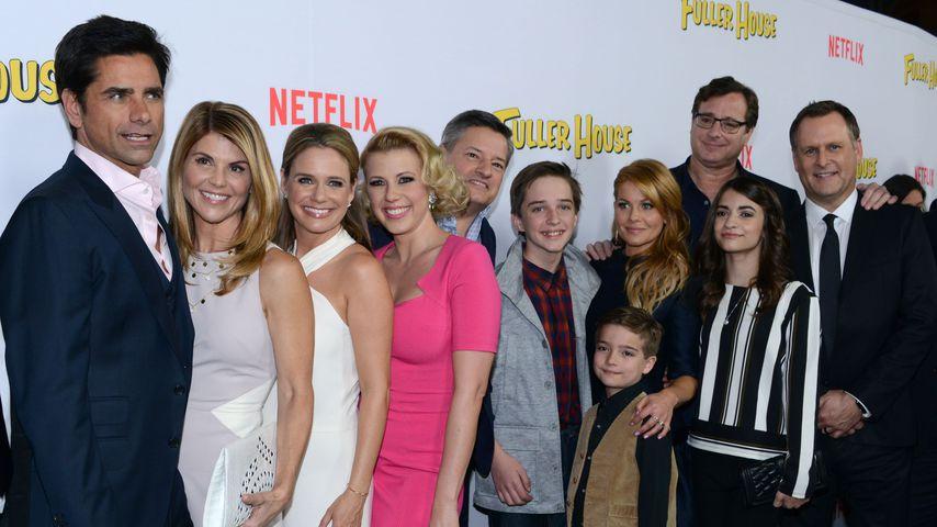 "Zum 30-jährigen Jubiläum: ""Fuller House 3""-Trailer ist da!"