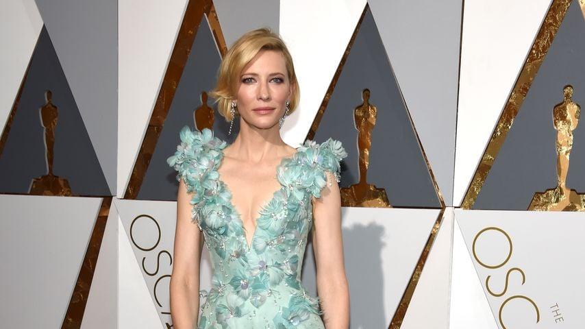 Rooney Mara schwärmt von Sex mit Cate Blanchett