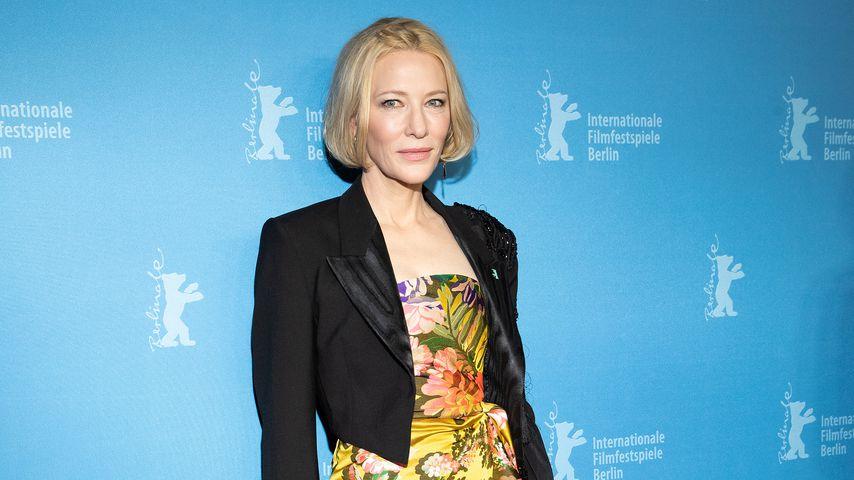 Cate Blanchett auf der Berlinale 2020