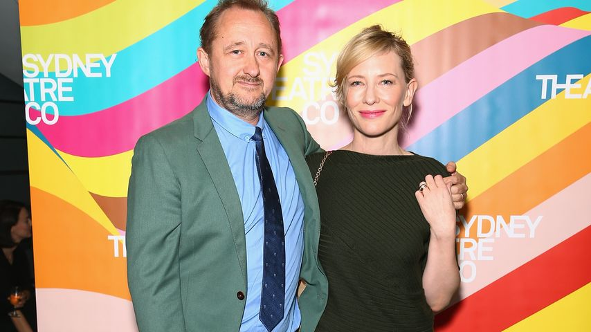 Heimliche Adoption: 4. Baby für Cate Blanchett!
