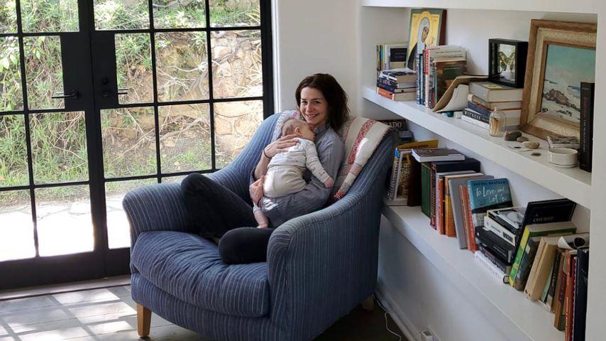 Vier Monate nach Geburt: Caterina Scorsone ändert Babynamen