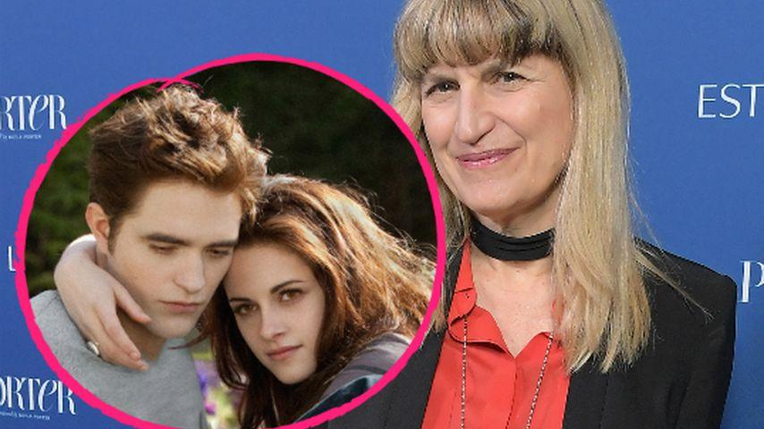 """Bella & Edward 2.0? """"Twilight""""-Regisseurin will Remake!"""