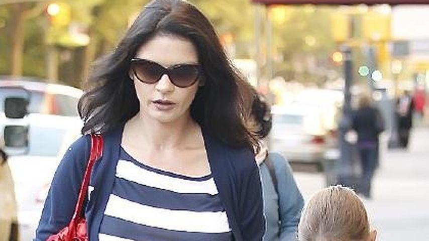 Catherine Zeta-Jones endlich aus Klinik entlassen