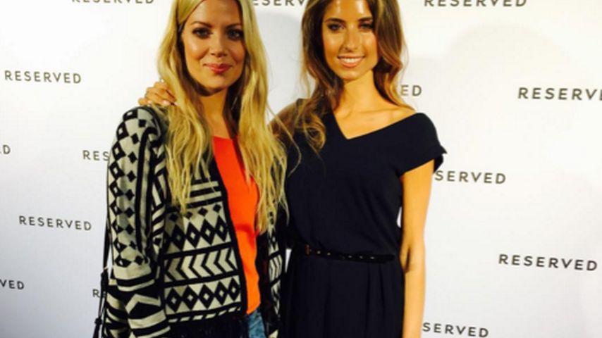 Cathy Hummels: So schön ist ihre Schwester Vanessa