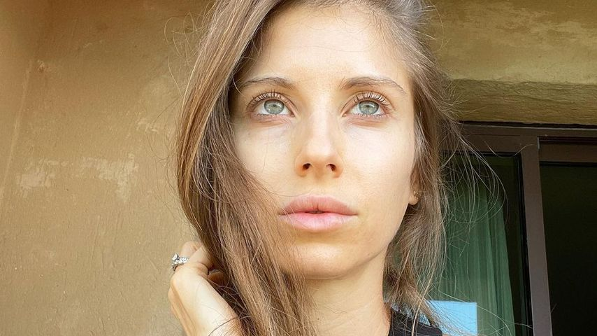 Cathy Hummels, Frau von Fußballer Mats Hummels