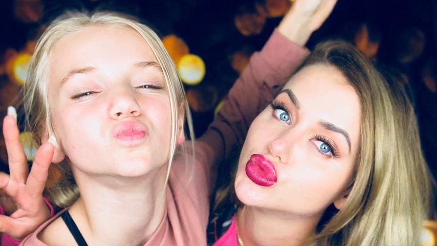 Kritik für Cathy Lugner! Ihre Tochter will YouTuberin werden