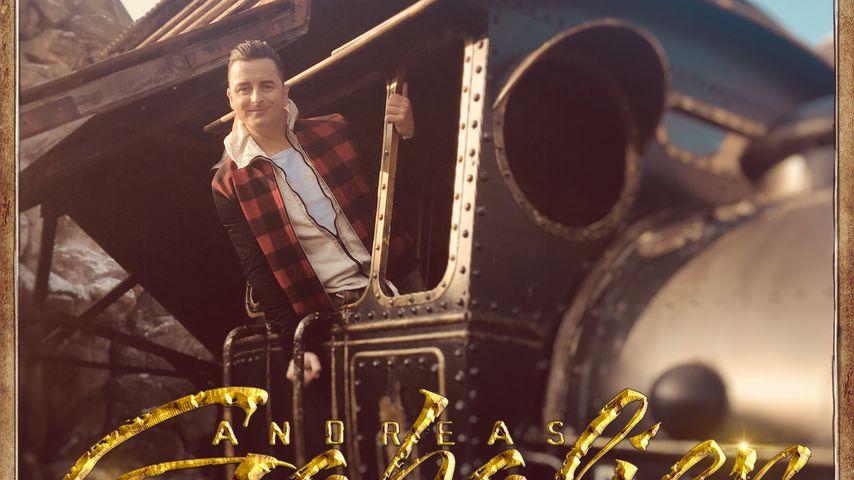 """Video-Premiere: Andreas Gabalier singt """"Jim Knopf""""-Song!"""