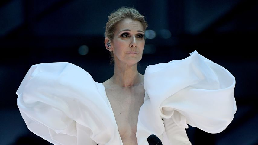 Celine Dion bei den Billboard Music Awards 2017