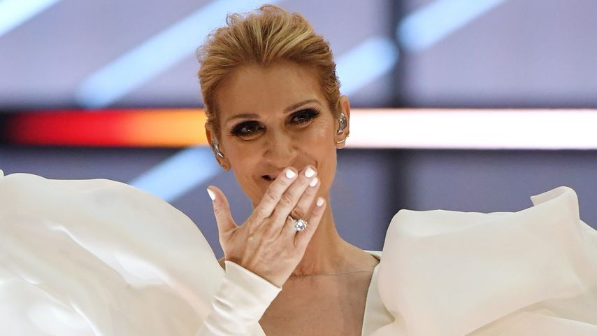 """Celine Dion wollte """"My Heart Will Go On"""" nicht aufnehmen!"""
