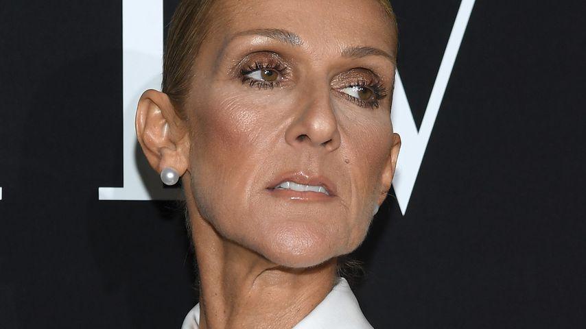 "Body-Sorge um Celine Dion: ""Bin dünner, aber mir geht's gut"""