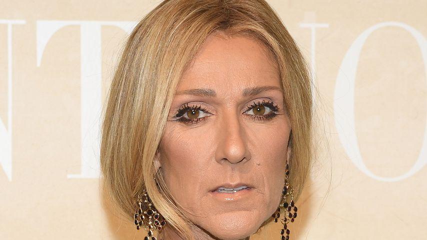 Bei Vegas-Abschied: Celine Dion ehrt ihren toten Ehemann