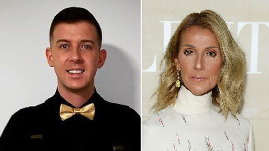 Im Vollrausch: Großer Fan ändert seinen Namen in Celine Dion