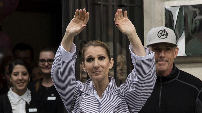 Letzte Show: Céline Dion gibt ihr Las Vegas-Ende bekannt
